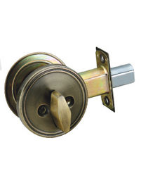 Key Lock Door Knob One Year Warranty Eco - Friendly Feature