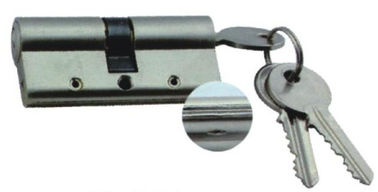 ISO9001 Standard Security Door Locks ES-BSA SN / GP / AB / AC Finish